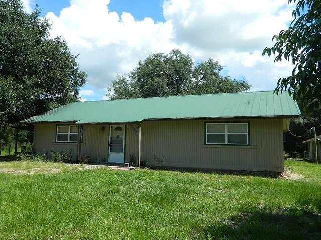 12307 SE County Road 763, Arcadia, FL 34266 (MLS #C7430214) :: Lockhart & Walseth Team, Realtors