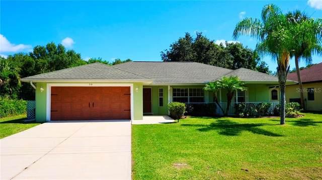 38 Madre De Dios Street, Punta Gorda, FL 33983 (MLS #C7430215) :: Premium Properties Real Estate Services