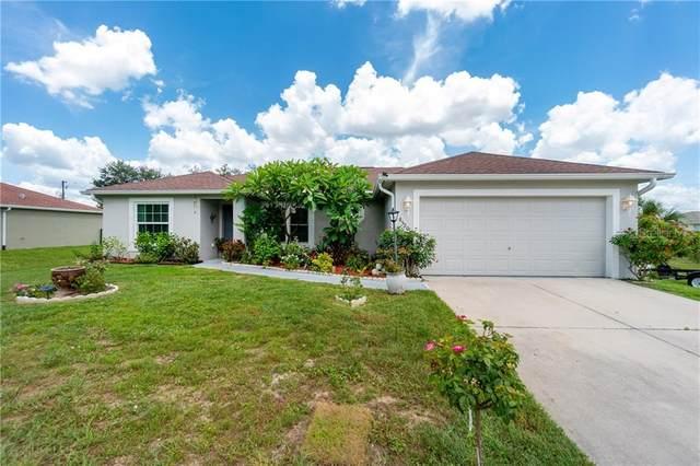 8520 Attalla Avenue, North Port, FL 34287 (MLS #C7430219) :: Team Bohannon Keller Williams, Tampa Properties