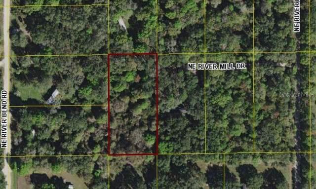 NE River Bend Road, Arcadia, FL 34266 (MLS #C7430226) :: Rabell Realty Group