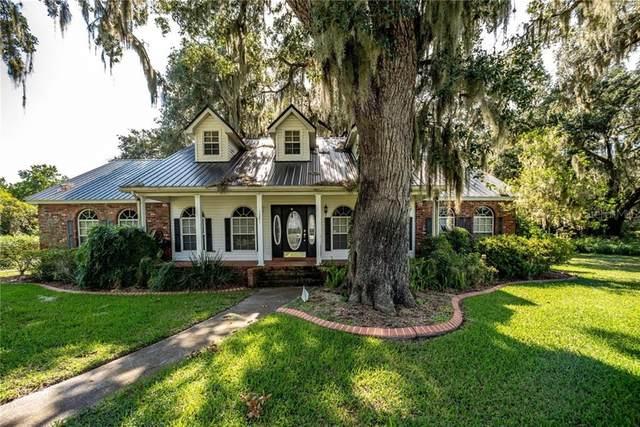 1241 SE Townsend Ave, Arcadia, FL 34266 (MLS #C7430242) :: Pepine Realty