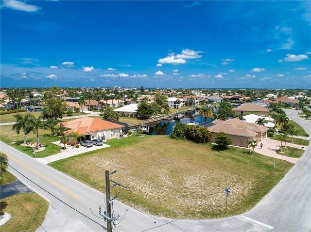 600 Via Tripoli, Punta Gorda, FL 33950 (MLS #C7430243) :: Team Buky