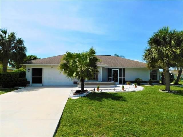 26187 Argentina Drive, Punta Gorda, FL 33983 (MLS #C7430250) :: Premium Properties Real Estate Services
