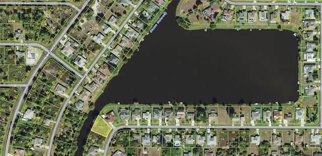 22206 Tennyson Avenue, Port Charlotte, FL 33954 (MLS #C7430256) :: The Light Team