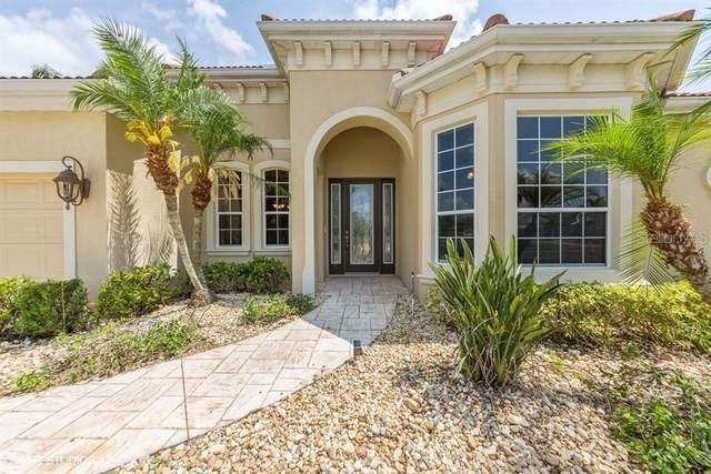 1728 Bobcat Trail, North Port, FL 34288 (MLS #C7430274) :: Team Bohannon Keller Williams, Tampa Properties