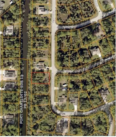 Shorewood Street, North Port, FL 34286 (MLS #C7430368) :: Team Bohannon Keller Williams, Tampa Properties
