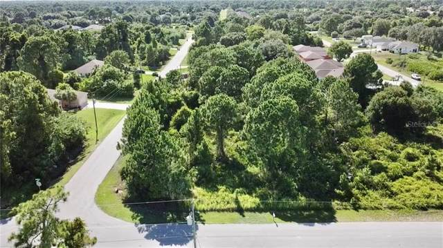 Blanton Avenue, North Port, FL 34288 (MLS #C7430380) :: Griffin Group