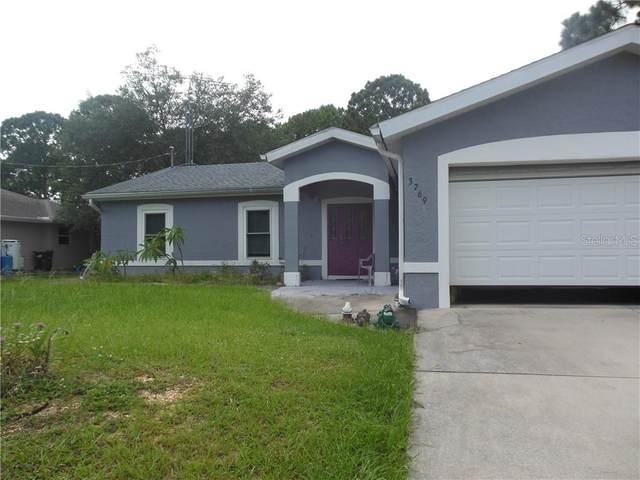 3769 Monday Terrace, North Port, FL 34286 (MLS #C7430395) :: Team Bohannon Keller Williams, Tampa Properties