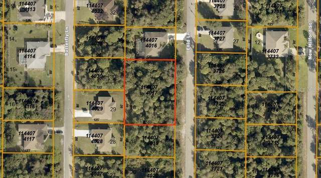 Enid Lane, North Port, FL 34288 (MLS #C7430396) :: Griffin Group