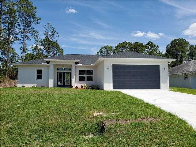 1134 Cazenovia St, Port Charlotte, FL 33952 (MLS #C7430401) :: Dalton Wade Real Estate Group