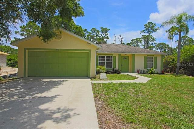 5512 Gillot Boulevard, Port Charlotte, FL 33981 (MLS #C7430402) :: The BRC Group, LLC