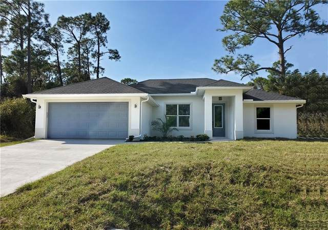 Lot 3 Quaker Ln, North Port, FL 34288 (MLS #C7430429) :: Griffin Group