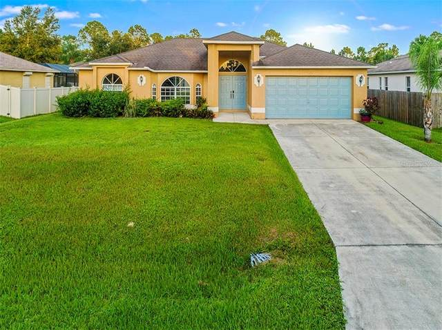 4070 Duluth Terrace, North Port, FL 34286 (MLS #C7430430) :: Lockhart & Walseth Team, Realtors