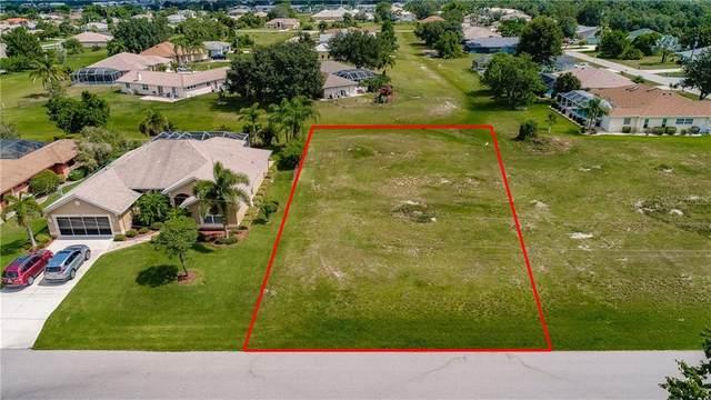 2207 Oberon Lane, Punta Gorda, FL 33983 (MLS #C7430431) :: Florida Real Estate Sellers at Keller Williams Realty