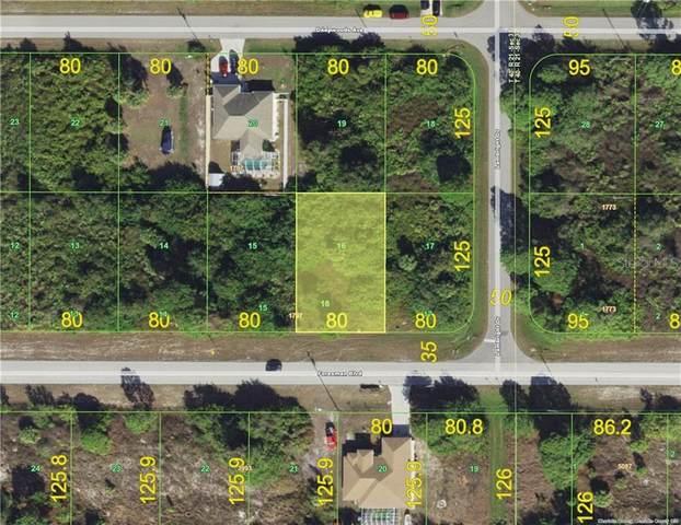12984 Foresman Boulevard, Port Charlotte, FL 33981 (MLS #C7430459) :: Zarghami Group