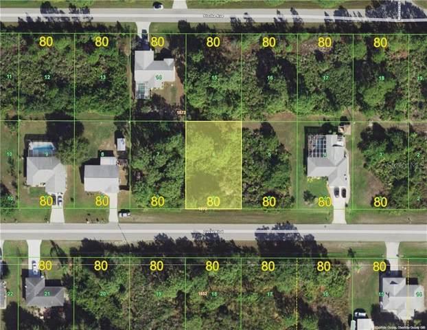 12174 Duval Boulevard, Port Charlotte, FL 33981 (MLS #C7430463) :: Zarghami Group