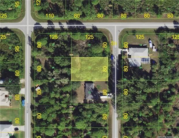 4137 Holbein Street, Port Charlotte, FL 33981 (MLS #C7430466) :: Zarghami Group
