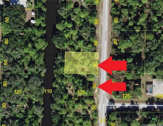 257 Overbrook Street, Port Charlotte, FL 33954 (MLS #C7430469) :: Zarghami Group