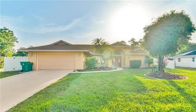 2179 Shilo Street, Port Charlotte, FL 33980 (MLS #C7430481) :: Baird Realty Group