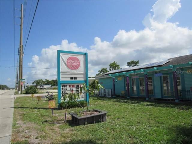 2801 Placida Road, Englewood, FL 34224 (MLS #C7430490) :: The Robertson Real Estate Group