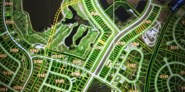 12742 Gulfstream Boulevard, Port Charlotte, FL 33981 (MLS #C7430493) :: Team Bohannon Keller Williams, Tampa Properties