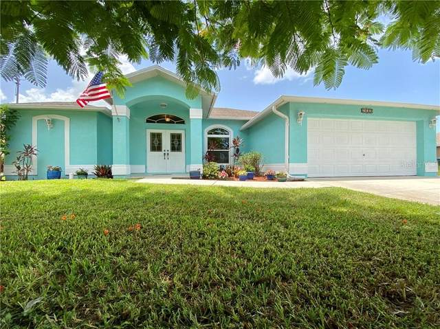 2600 NW 25TH Street, Cape Coral, FL 33993 (MLS #C7430498) :: The Figueroa Team