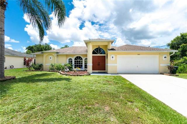 3625 Brownwood Terrace, North Port, FL 34286 (MLS #C7430526) :: Lockhart & Walseth Team, Realtors