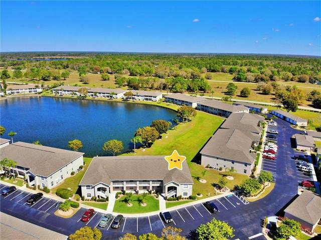 11644 SW Egret Circle #1008, Lake Suzy, FL 34269 (MLS #C7430527) :: Medway Realty