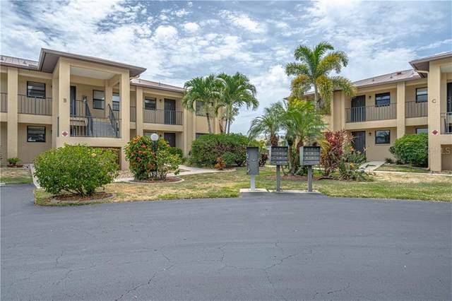 3221 White Ibis Court B6, Punta Gorda, FL 33950 (MLS #C7430539) :: Alpha Equity Team