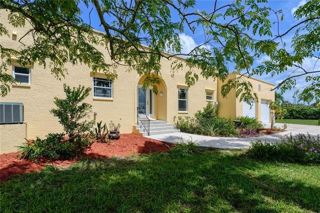 4221 Bardot Road, Port Charlotte, FL 33953 (MLS #C7430546) :: The Duncan Duo Team