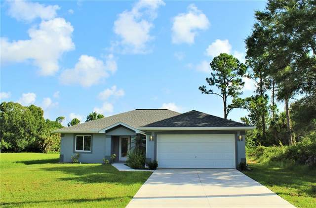 172 Baytree Drive, Rotonda West, FL 33947 (MLS #C7430559) :: Griffin Group