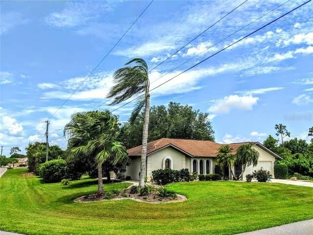 466 Porto Alegre Street, Punta Gorda, FL 33983 (MLS #C7430565) :: Premier Home Experts