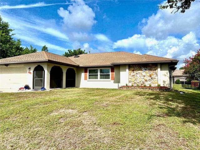1157 Waterside Street, Port Charlotte, FL 33952 (MLS #C7430566) :: The Light Team