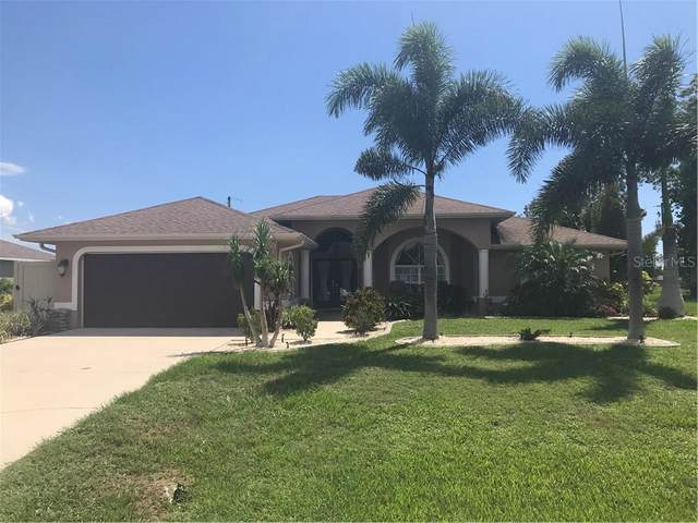 25411 Barque Point Drive, Punta Gorda, FL 33955 (MLS #C7430571) :: Baird Realty Group