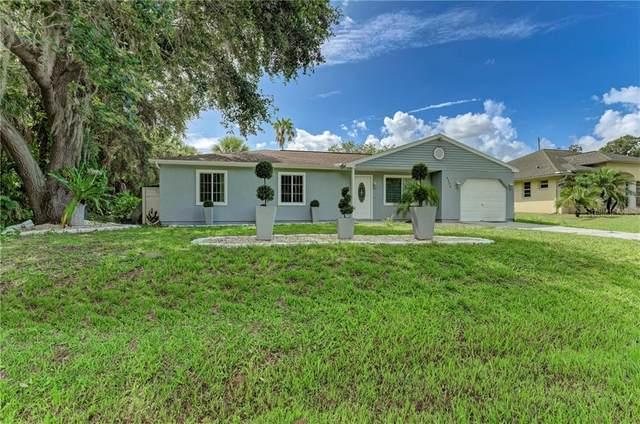 4324 Blitzen Terrace, North Port, FL 34287 (MLS #C7430572) :: Team Bohannon Keller Williams, Tampa Properties