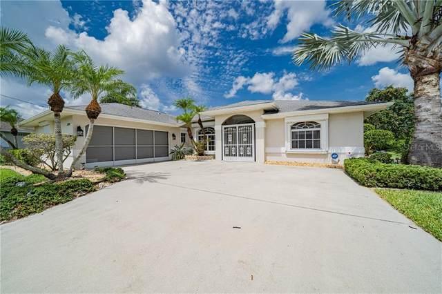 17094 Seashore Avenue, Port Charlotte, FL 33948 (MLS #C7430573) :: Griffin Group