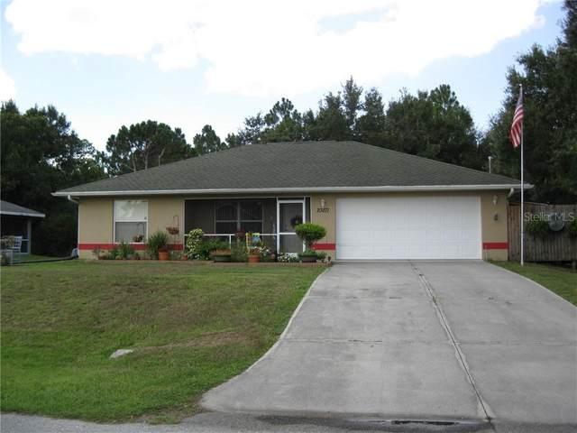 23271 Burlingame Avenue, Port Charlotte, FL 33980 (MLS #C7430588) :: Baird Realty Group