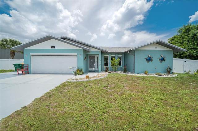 419 Millport Street NW, Port Charlotte, FL 33948 (MLS #C7430614) :: The Heidi Schrock Team