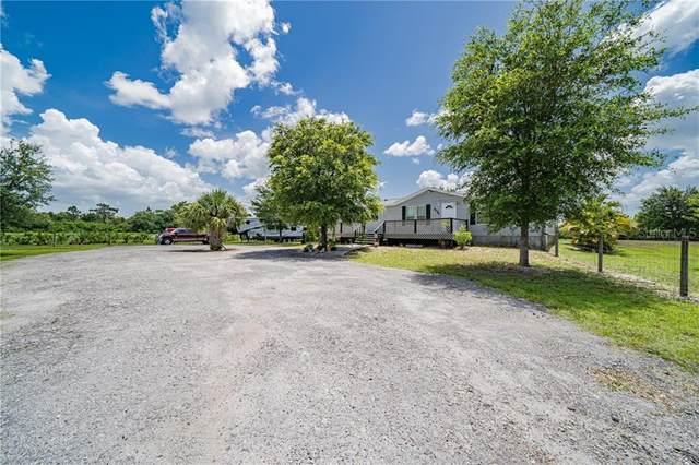 6056 Austrian Boulevard, Punta Gorda, FL 33982 (MLS #C7430617) :: Premium Properties Real Estate Services