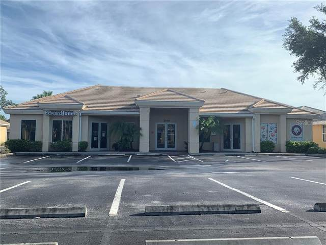 2568 & 2574 Commerce Parkway, North Port, FL 34289 (MLS #C7430619) :: Premium Properties Real Estate Services