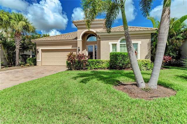 12961 N Marsh Drive, Port Charlotte, FL 33953 (MLS #C7430620) :: Dalton Wade Real Estate Group