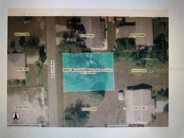 Santurce Avenue, North Port, FL 34287 (MLS #C7430621) :: Dalton Wade Real Estate Group