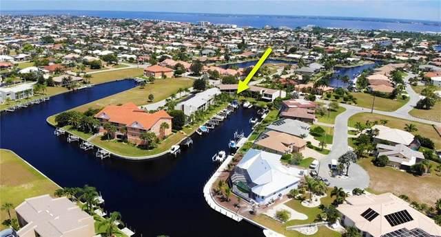 727 Via Tripoli #A114, Punta Gorda, FL 33950 (MLS #C7430629) :: Florida Real Estate Sellers at Keller Williams Realty