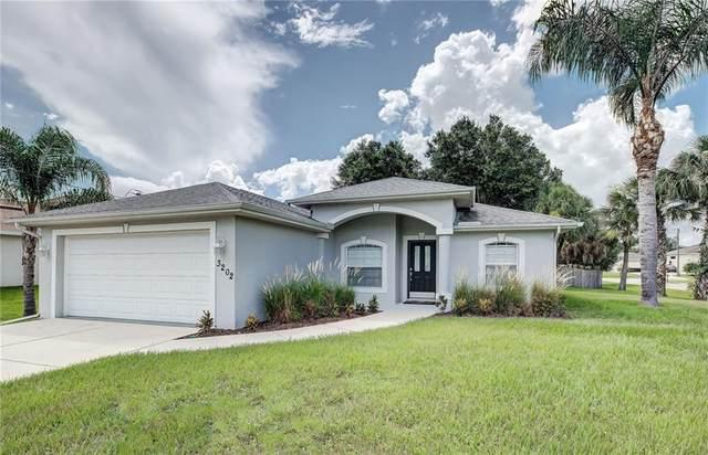 3202 Everett Terrace, North Port, FL 34286 (MLS #C7430630) :: Medway Realty