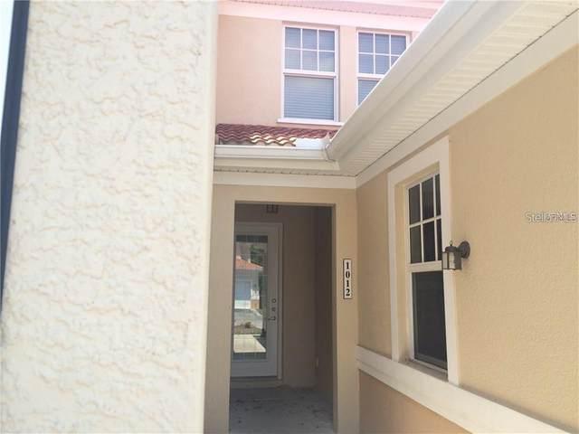 240 W End Drive #1012, Punta Gorda, FL 33950 (MLS #C7430649) :: RE/MAX Premier Properties