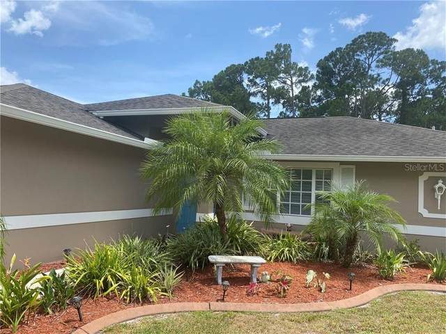 18099 Sicily Avenue, Port Charlotte, FL 33948 (MLS #C7430652) :: The Heidi Schrock Team