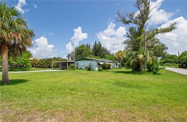 3319 Palm Drive, Punta Gorda, FL 33950 (MLS #C7430654) :: Charles Rutenberg Realty