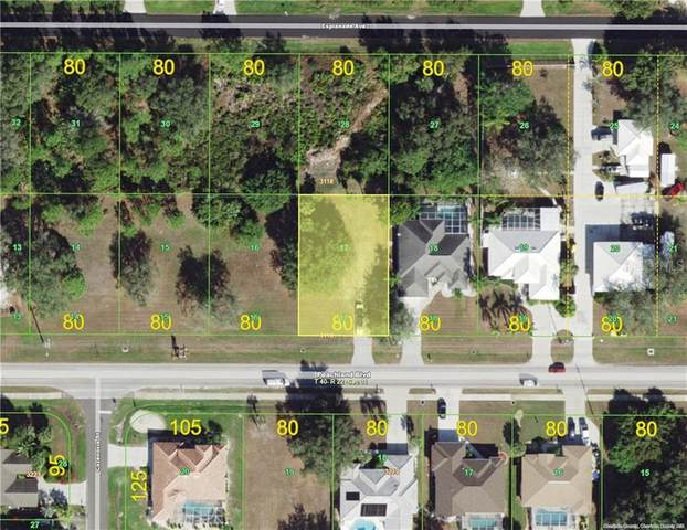 22310 Peachland Boulevard, Port Charlotte, FL 33954 (MLS #C7430656) :: Bustamante Real Estate