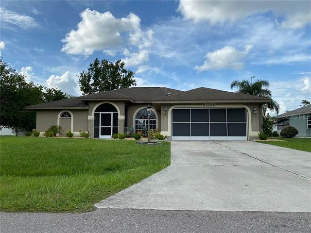 23152 Langdon Avenue, Port Charlotte, FL 33954 (MLS #C7430661) :: Premier Home Experts