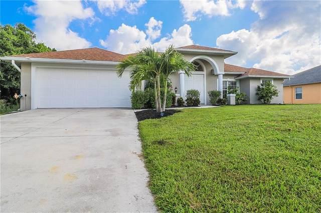 1942 Wheeling Avenue, North Port, FL 34288 (MLS #C7430665) :: Griffin Group